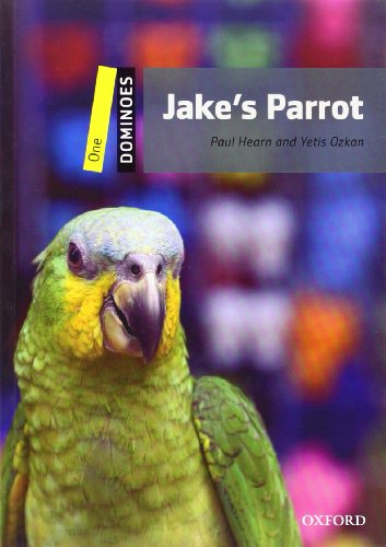 Dominoes: One: Jake\'s Parrot