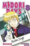 Midori Days - Tome 8