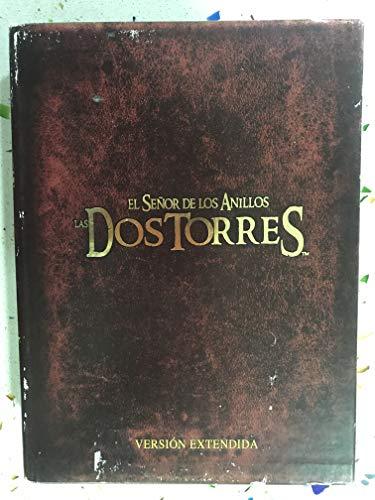 El señor de los anillos II: las dos Torres (DVD) version extendida
