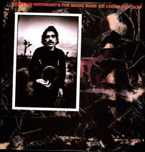 Ice Cream for Crow [Vinyl LP]
