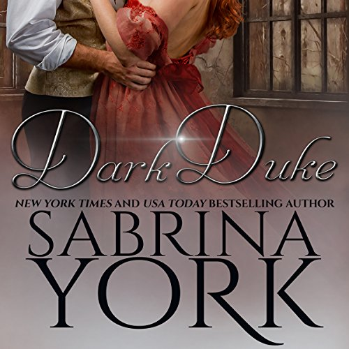 Dark Duke cover art