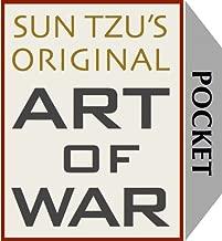 Art of War: Sun Tzu's Original Art of War Pocket Edition