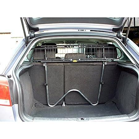 Travall Guard Hundegitter Kompatibel Mit Mini Clubman Ab 2015 Tdg1501 Maßgeschneidertes Trenngitter In Original Qualität Auto
