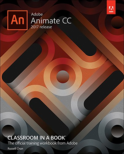 Adobe Animate CC Classroom in a Book (2017 release) (English Edition)