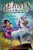 The Unicorn Emergency #8 (Beasts of Olympus)