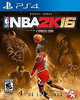 NBA 2K16 Michael Jordan Special Edition PlayStation 4 マイケルジョーダンスペシャルエディションプレイステーション4 北米版 [並行輸入品]