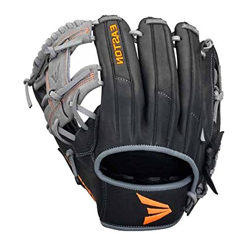 Easton Mako Comp Series Glove, 11.5', Right Hand Throw