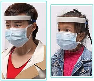 masque protection nez sport