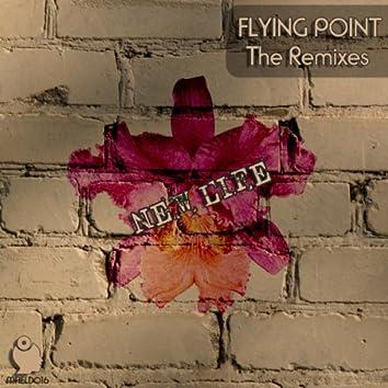 New Life - The Remixes