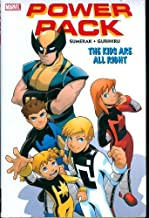 Power Pack, Vol. 1 (New Avengers, X-Men) (v. 1)