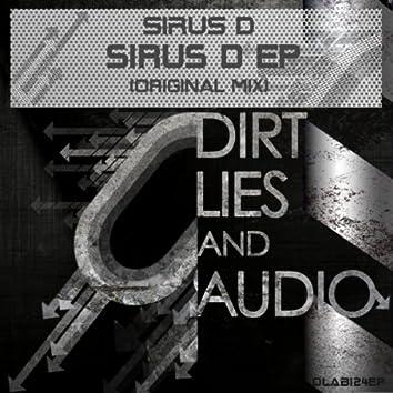 Sirus-D EP1