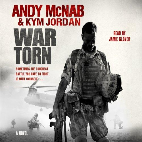 War Torn audiobook cover art