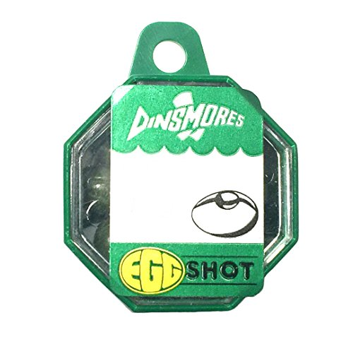 Dinsmores Green Round Dispenser ? SSG (1.6g)
