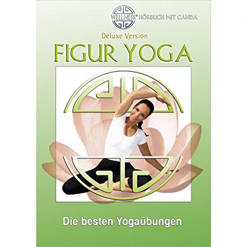 Figur Yoga - Die besten Yogaübungen Titelbild