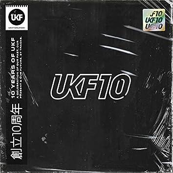 Deviate (UKF10)