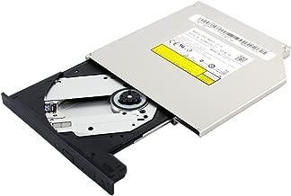 Laptop Internal UJ-272 UJ272 9.5mm SATA 6X 3D Blu-ray Burner BD-RE BDXL DL Dual Layer Bluray Recorder Super Slim Internal Optical Drive Supports 100GB 128GB