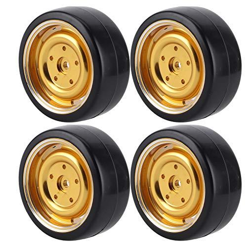 Neumático de repuesto RC, Neumático de rueda RC Fácil de transportar Fácil de instalar Rendimiento estable para el hogar para exteriores Producto para jugadores para aficionados