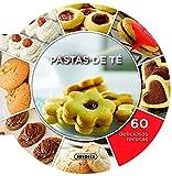 Pastas de té (Cocina circular)