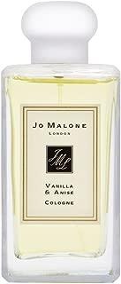 Jo Malone Vanilla & Anise Cologne Spray (Originally Without Box) - 100ml/3.3oz