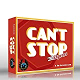 Can't Stop Express: By Sid Sackson [並行輸入品]