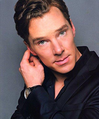 Benedict Cumberbatch (24x29 inch, 60x73 cm) Silk Poster Seta Manifesto PJ10-F20E