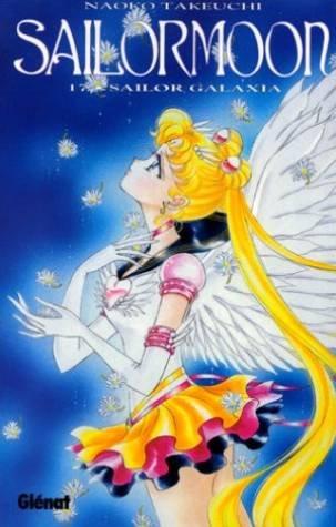 SailorMoon Tome 17
