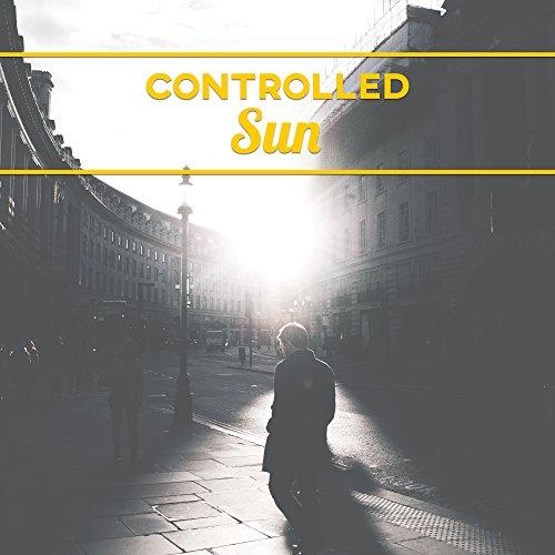 Controlled Sun – Gold, Vitamin, Gap, Breath, Set Sail, Calm, Control, Happiness,Luxury, Enjoy