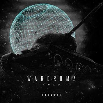 Wardrumz RMXD