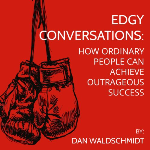 EDGY Conversations cover art