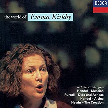 The World of Emma Kirkby