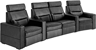 Best salamander theater chairs Reviews