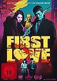 First Love (Film): nun als DVD, Stream oder Blu-Ray erhältlich thumbnail