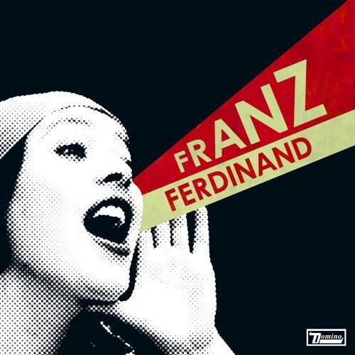 You Could Have It So Much Better by Franz Ferdinand (2005-10-03)