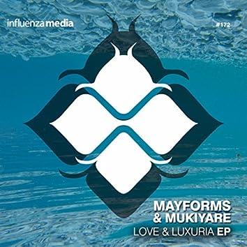 Love & Luxuria EP