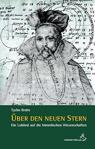 Über den neuen Stern: Ein Loblied auf die himmlischen Wissenschaften