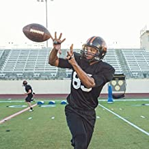 Best solo football catching drills Reviews