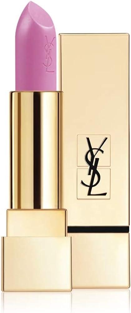 Yves saint laurent rouge pur couture rossetto, 22 rose célébration 3365440269477