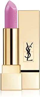 Yves Saint Laurent Rouge Pur Couture Pure Color Satiny Radiance Lipstick, No. 22 Pink Celebration, 0.13 Ounce