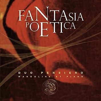 Fantasia poetica
