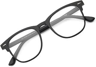 Gaoye Blue Light Blocking Computer Glasses for Women/Men,TR90 Lightweight Frame Anti Glare UV Filter Lens - GY1801