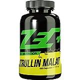 ZEC+ Citrullin Malat - 180 Kapseln mit 1000 mg reinem