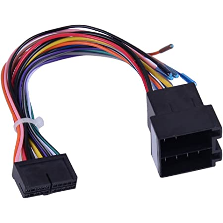 Aeg Autoradio Kabel Iso Anschluss Stecker Audiovox Foryou Jgc Silvercrest Foryou Elektronik