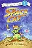 Space Cat (I Can Read Level 1)
