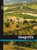 Geografía, Bachillerato - 9788423693801