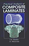 Practical Analysis of Composite Laminates (Applied and Computational Mechanics Book 1) (English Edition)