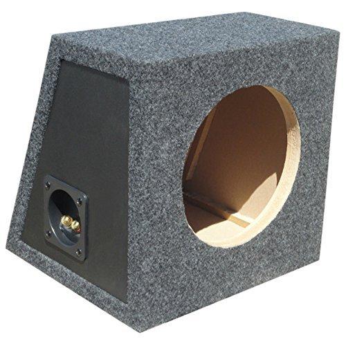 Box Caja VACÍA por Sub SUBWOOFER DE 20,00 CM 200 MM 8