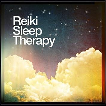 Reiki Sleep Therapy