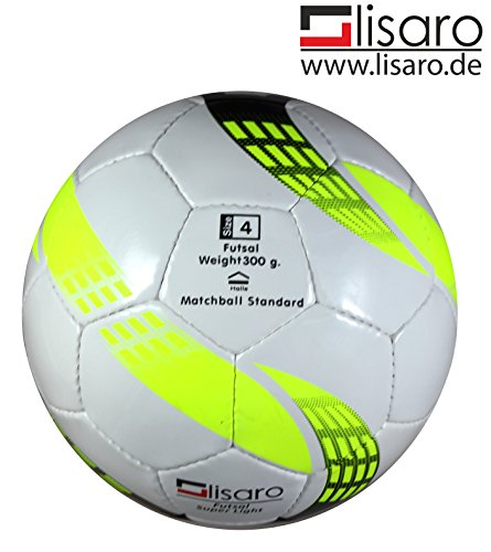 Lisaro Futsal-Ball/Futsalball Gr. 4
