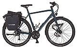 Prophete Herren ENTDECKER 20.BTT.10 Trekking-Bike 28' Fahrrad, blau, RH 55