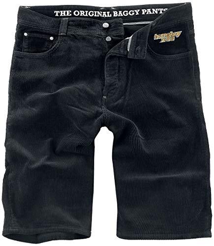Homeboy Herren Shorts X-Tra Baggy Cord Shorts